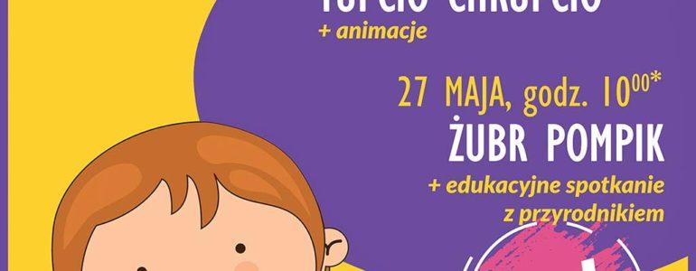 Specjalna edycja Poranka dla dzieci