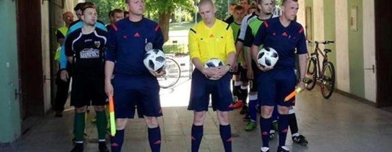 Team Sport Hejnał nie obronił pozycji lidera
