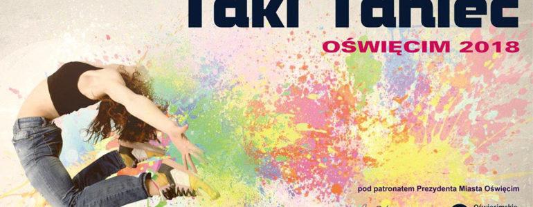 VI Ogólnopolski Festiwal Tańca Taki Taniec
