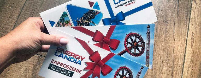 Pokaż jak kibicujesz i wygraj bilety do Energylandii