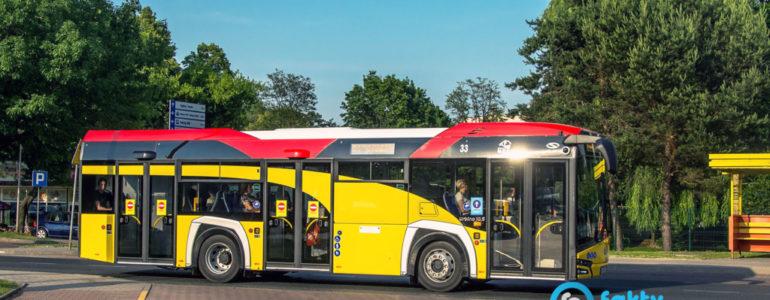 Bezpłatne autobusy po TLFO