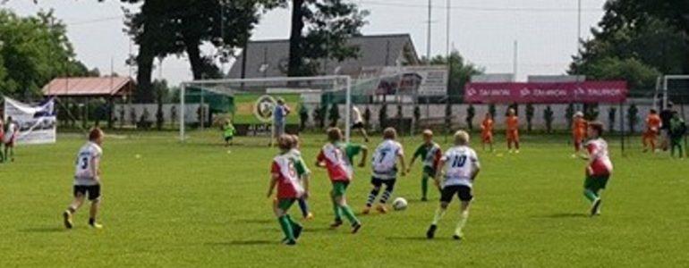Trzy turnieje w Jawiszowicach