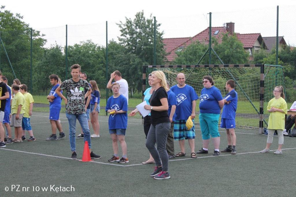 Dzień Sportu Osób Niepełnosprawnych