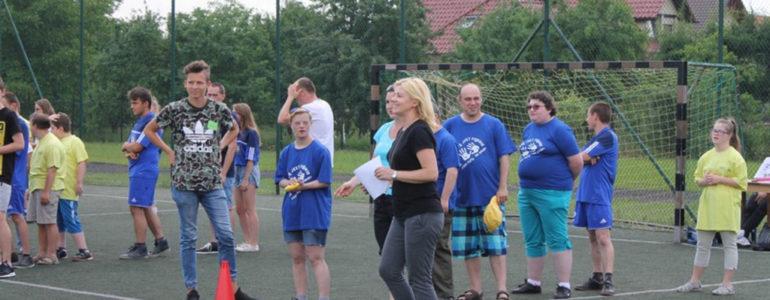 Dzień Sportu Osób Niepełnosprawnych w Koperniku – FOTO