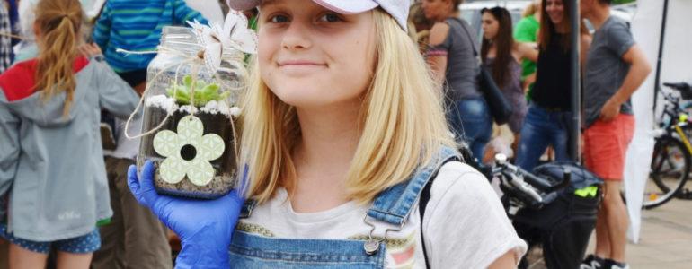 Dzień EKO-Dziecka w Kętach – FOTO