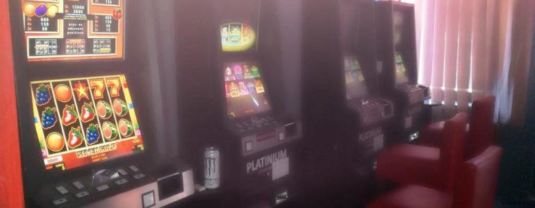 Kolejny cios w hazard