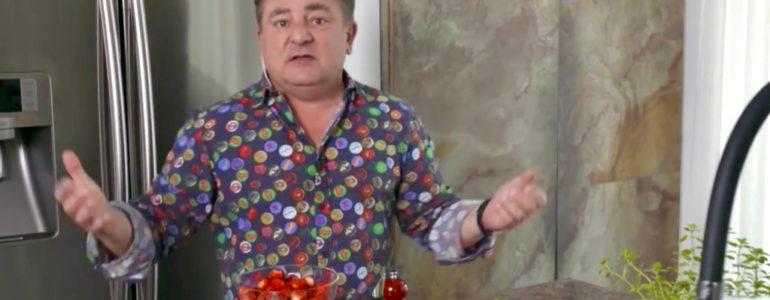 Wiosenna kuchnia Roberta Makłowicza – FILM