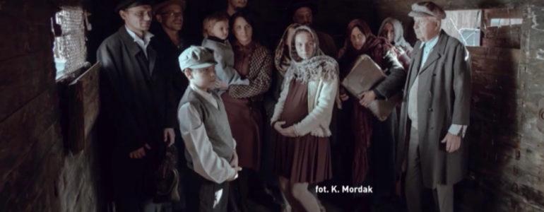 Niezwykła historia położnej z Auschwitz – FILM