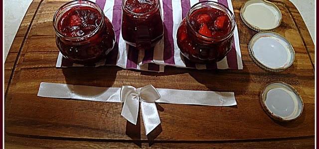 GOTUJ Z FAKTAMI OŚWIĘCIM. Cranberry – domowa żurawina