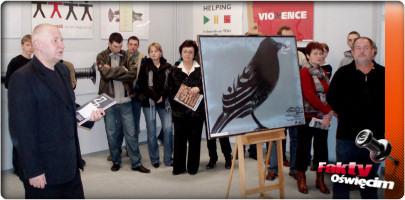 II. Międzynarodowe Biennale Plakatu Społeczno-Politycznego