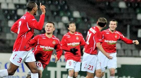OŚWIĘCIM. Piłkarze Białej Gwiazdy zagrają dla Igora
