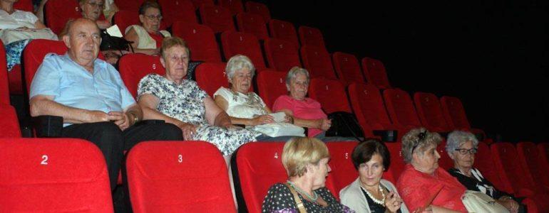 Al Pacino w Kinie dla seniorów