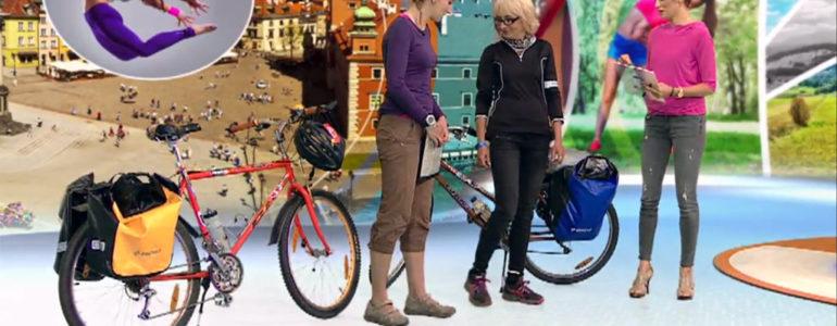 Jak przygotować rower na daleką podróż?
