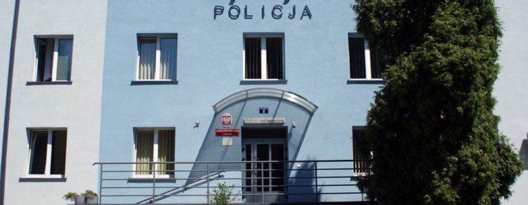 77-latka ofiarą metody na policjanta