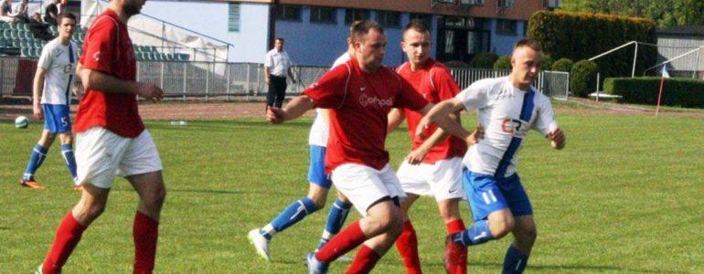 LKS Jawiszowice wzmocnił się dwoma piłkarzami