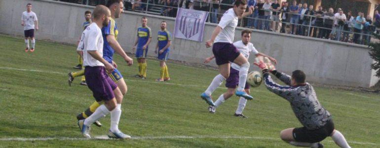 Team Sport Hejnał w półfinale