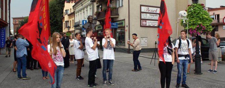 Janek, Janek B. Janek Bosko, ole! FOTO, FILM