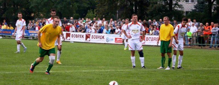 Historyczny punkt LKS Bobrek w V lidze – FOTO