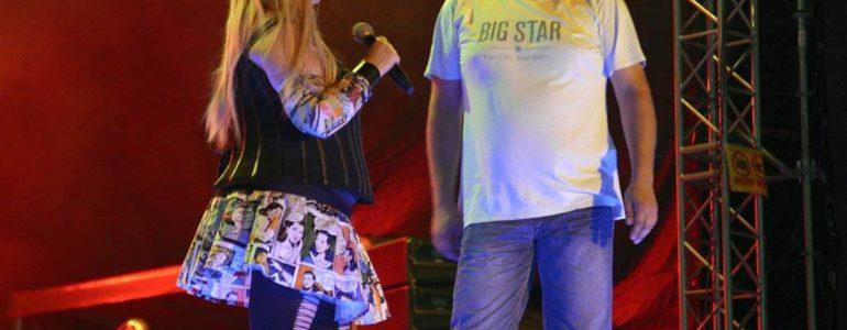 Królowej się nie odmawia, czyli Jacek i Maryla na scenie – FILM