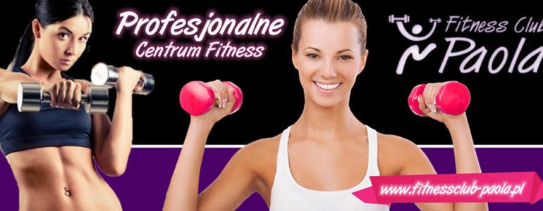 Zgarnij karnet do Fitness Club Paola