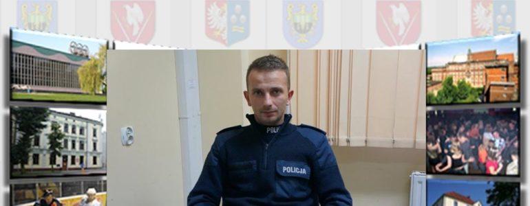 Policjant po służbie vs. przestępcy – 3:0