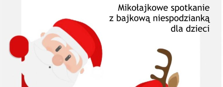 Mikołajki w Chełmku