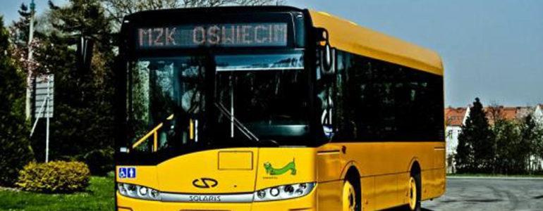 Świąteczny rozkład jazdy autobusów