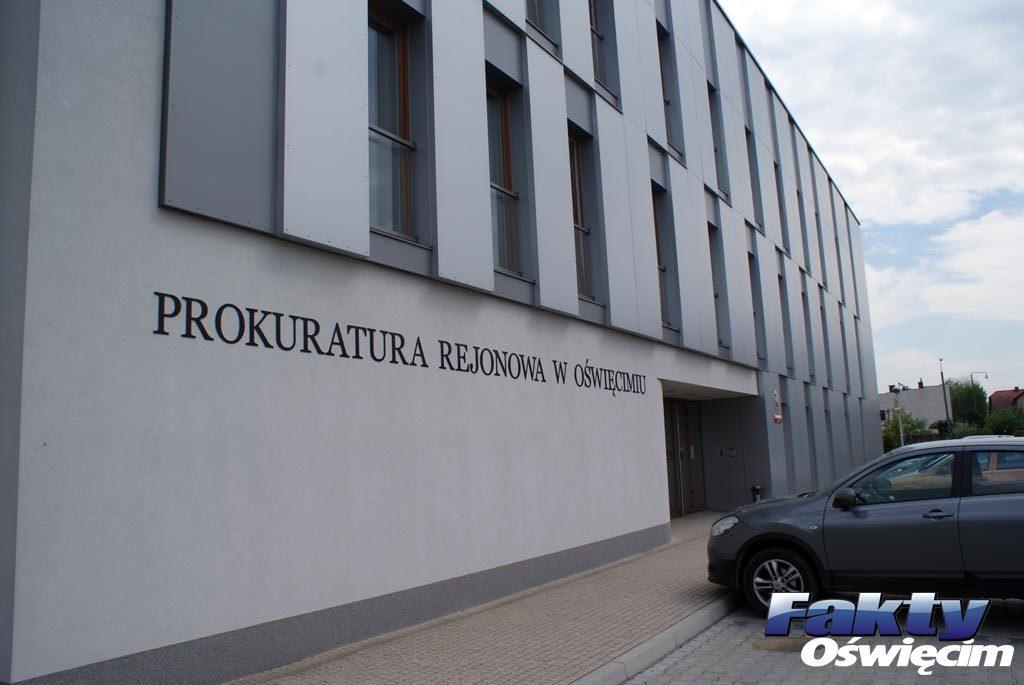 Piotrowice, Oświęcim, policja, znęcanie, pobił