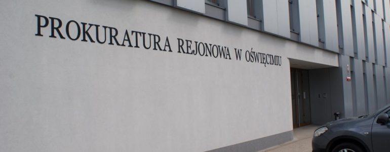 Tragedia rodzinna w Kętach. Nie żyje kobieta