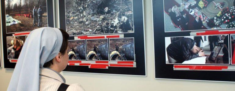 Pamiętają o ofiarach katastrofy smoleńskiej
