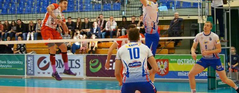 Kęczanin zameldował się w II lidze