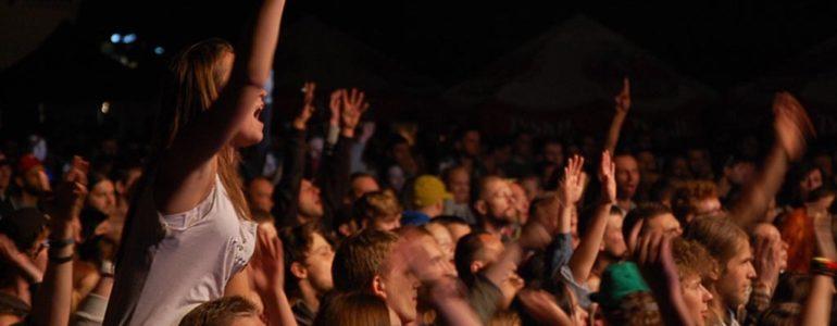 Life Festival Oświęcim także na Rynku Głównym