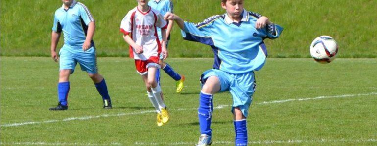 Zmiana systemu rozgrywek w ligach juniorów i trampkarzy