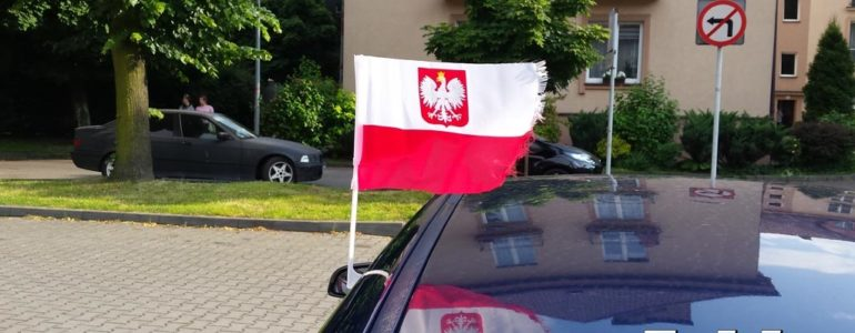 Polska Biało-Czerwoni – FELIETON