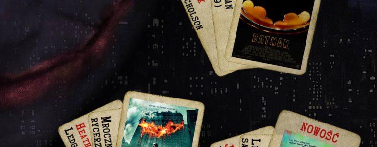 Maraton Trzech Jokerów w Planet Cinema