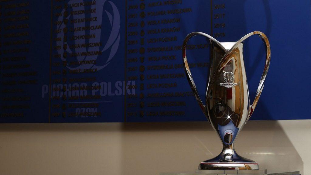 wyniki drugiej rundy Pucharu Polski
