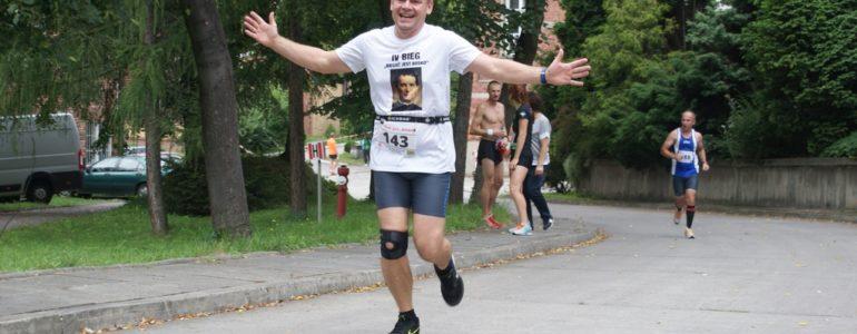 Biegać jest Bosko – FOTO, WYNIKI