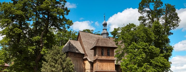 Wyrusz drewnianym szlakiem – FOTO, FILM