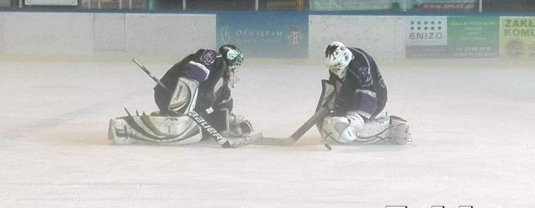 Hokejowy weekend