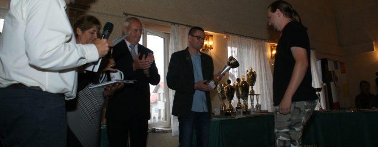 Puchar Faktów Oświęcim za lokomotywę EP09 – FILMY, FOTO