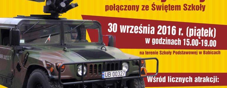 Piknik Patriotyczny z pomocą dla Krzysztofa Węgrzyna