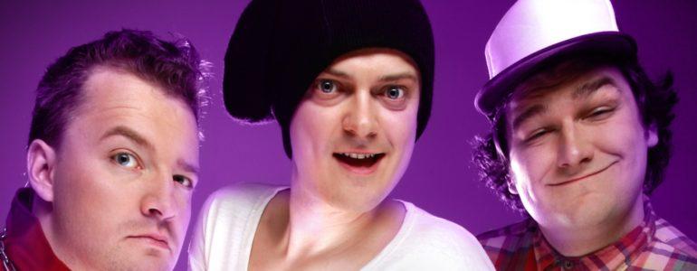Kabaret Smile w Kętach
