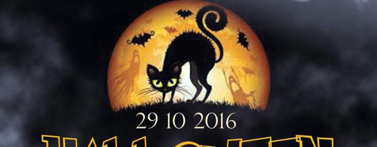 Halloween w Kula Hula – wygraj voucher na grę