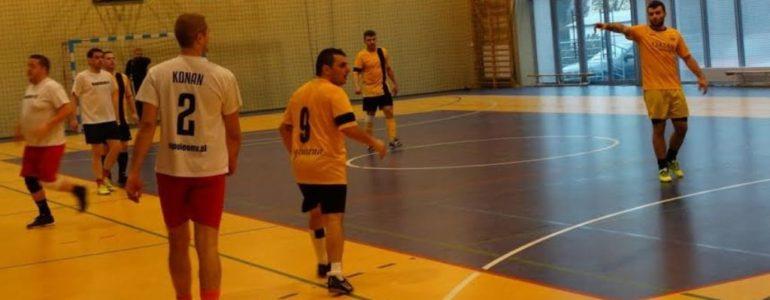 Wyniki czwartej kolejki amatorskiej ligi z Brzeszcz