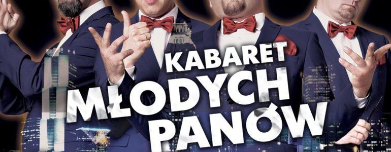 """Kabaret Młodych Panów – """"BOGOWIE"""" w OCK"""