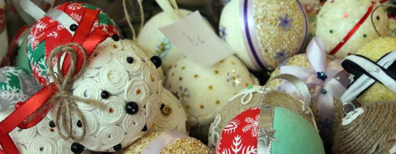 Dobroczynna Bombka Bożonarodzeniowa – wyślij bombkę