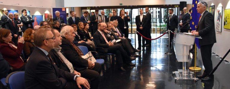 MDSM w Parlamencie Europejskim