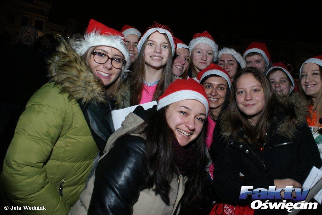 Hallelujah Na Boże Narodzenie Filmy Foto Fakty Oświęcim