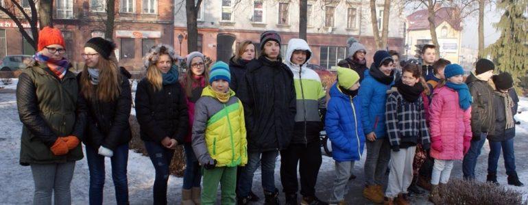 Krasnoarmiejcy 72 lata temu oswobodzili Oświęcim z rąk niemieckich
