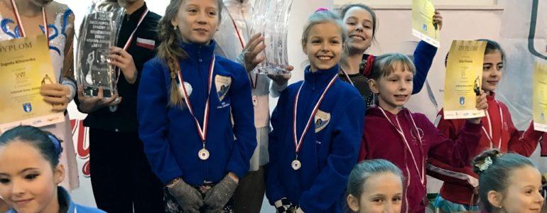 Na mistrzostwa Polski juniorów UKŁF Unia wystawił młody skład